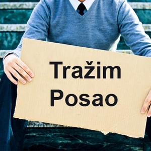 Pregled broja nezaposlenih u Birou Banja Luka po zanimanjima